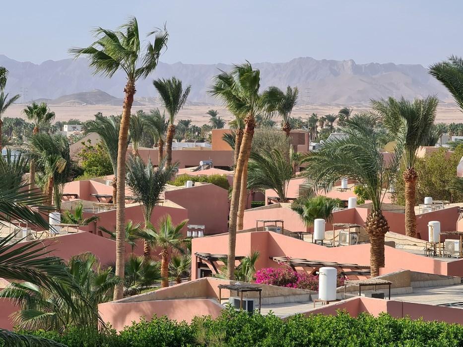 Hotel Belina Abu Soma