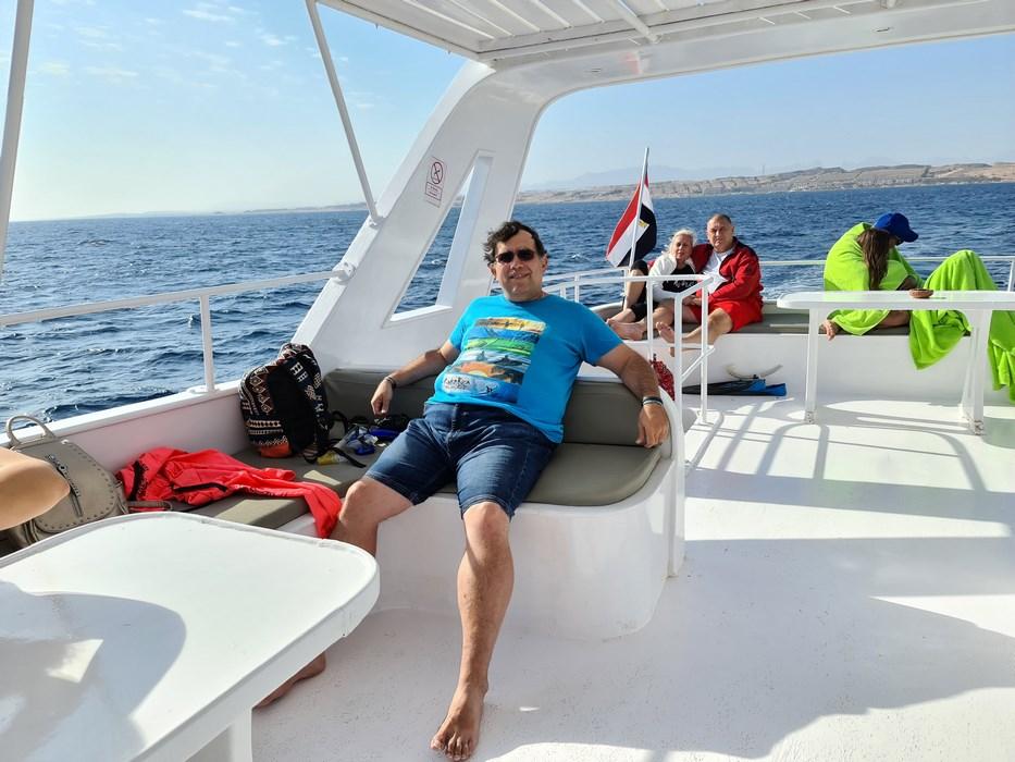 Croaziera Hurghada