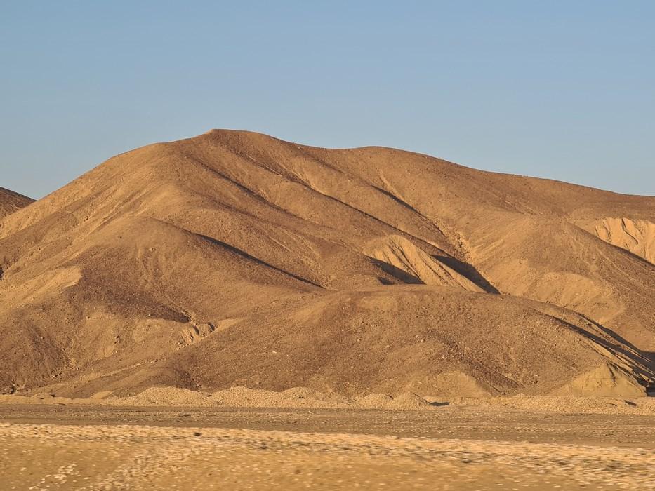 Desert Egipt
