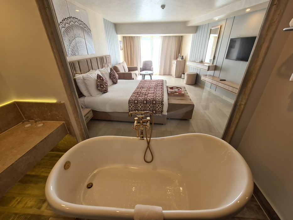 Luxury Room Amarina