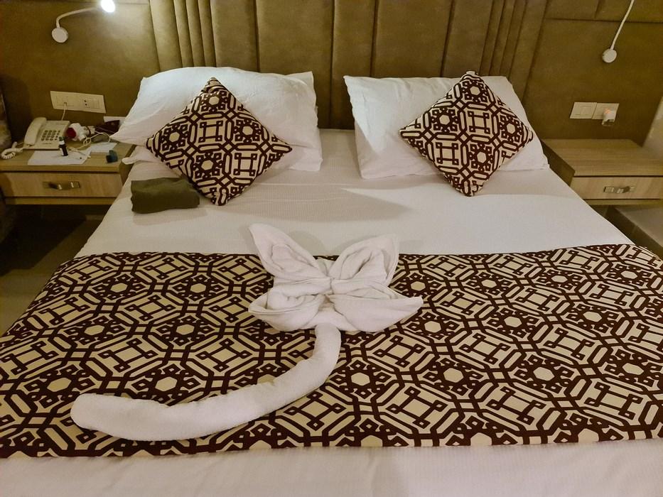 Camera mea Amarina Hotel