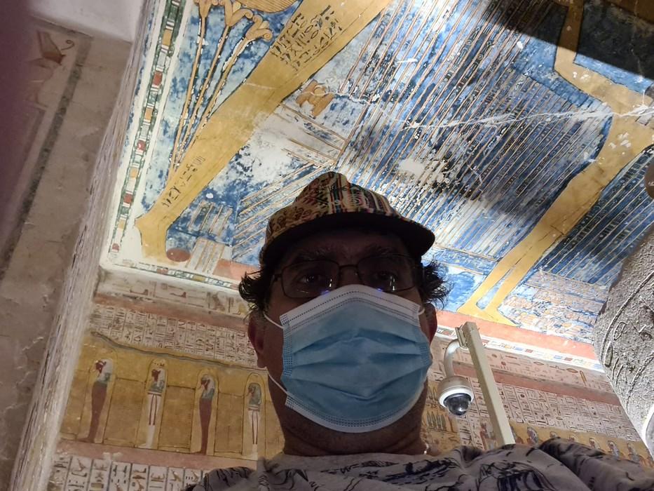 Tavan Ramses IV