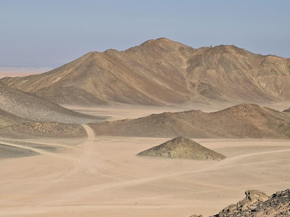 Sahara Hurghada