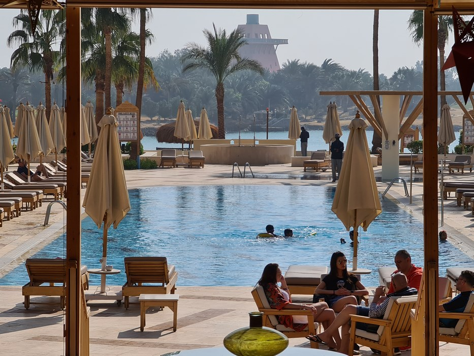 Hotel Steigenberger El Gouna