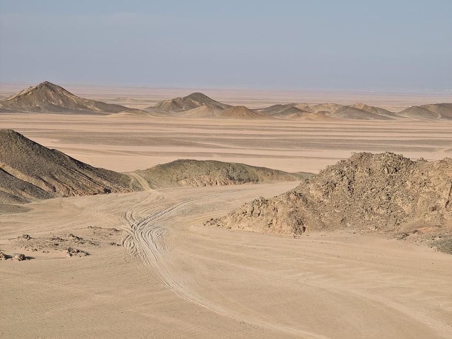Desert Safari Egipt