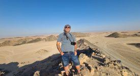 Desert safari Hurghada