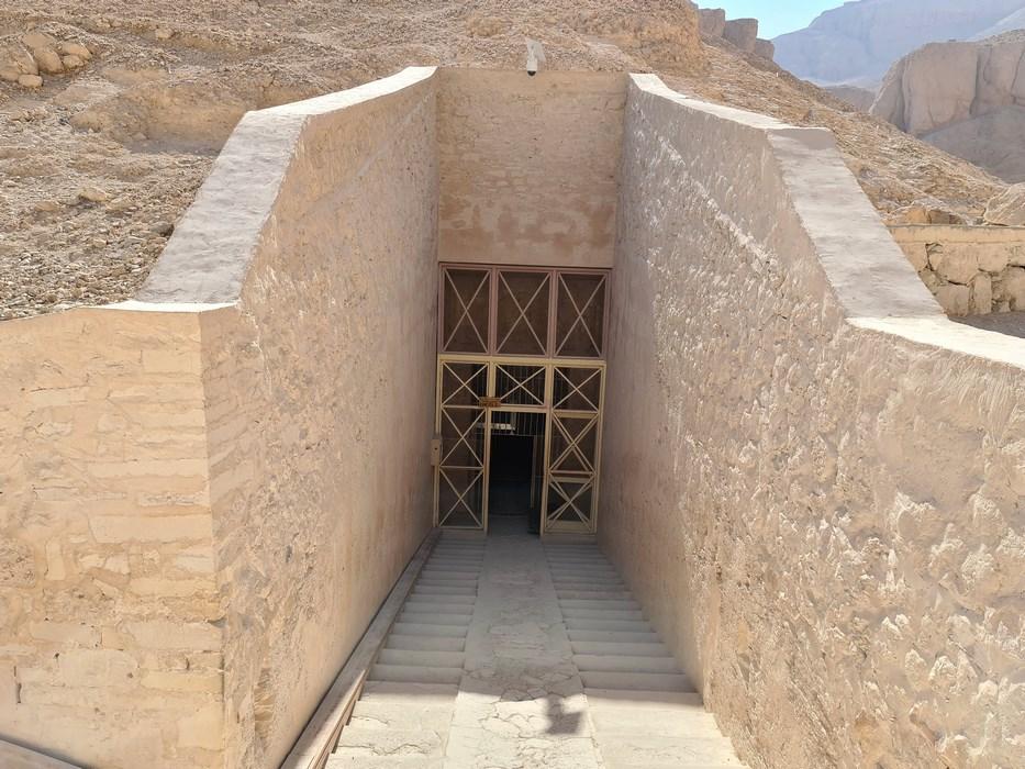 Mormant Ramses III