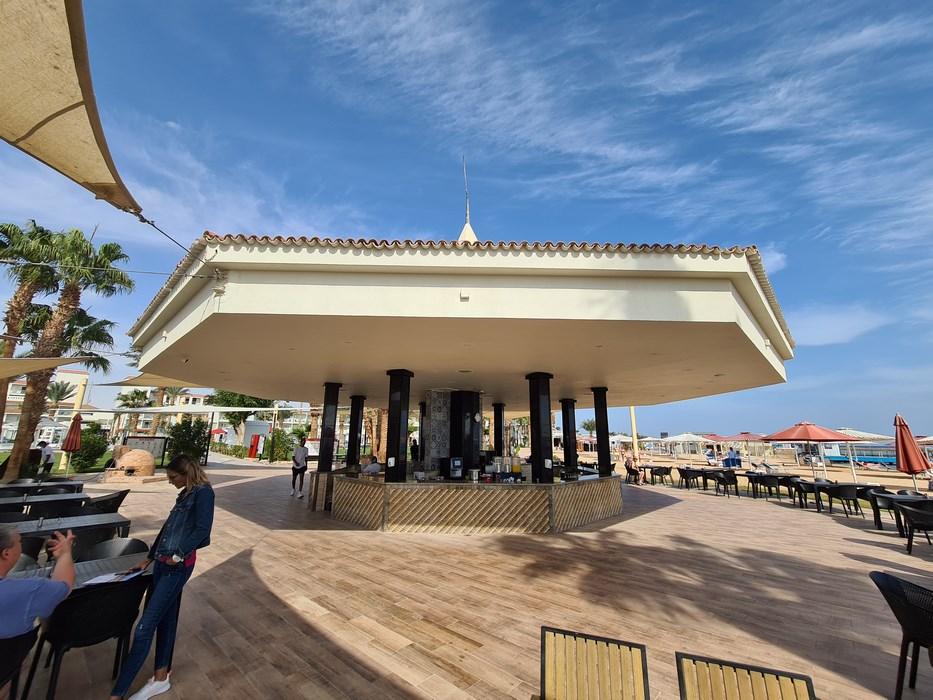 Amarina Hotel Beach Bar