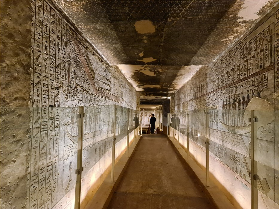 Culoare Ramses III