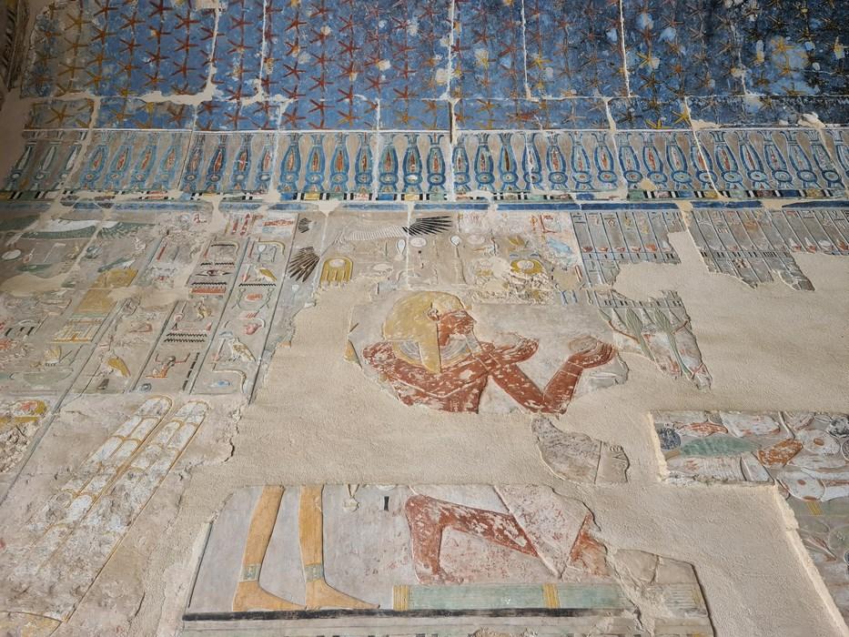Picturi egiptene