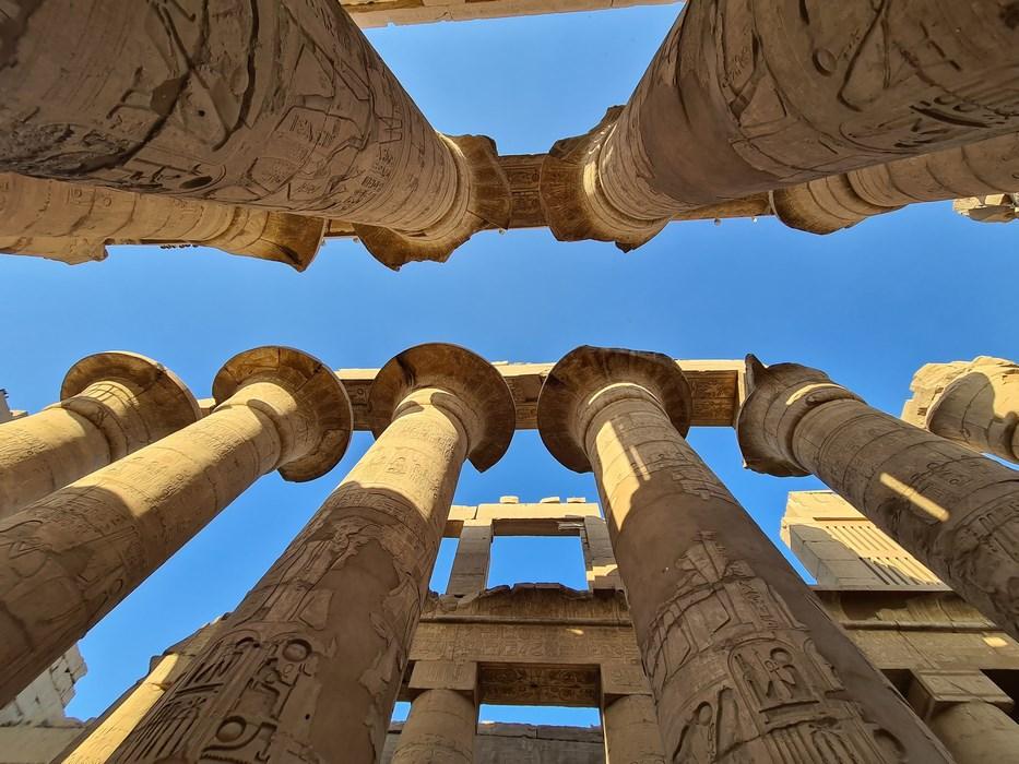 Templul Karnak Luxor