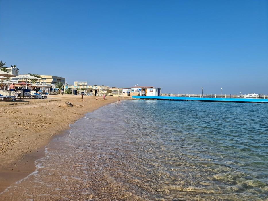 Beach Amarina