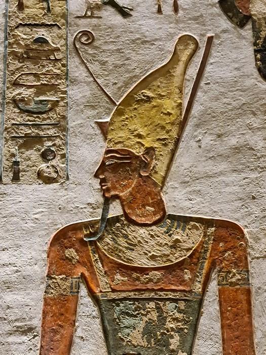 Faraon egiptean