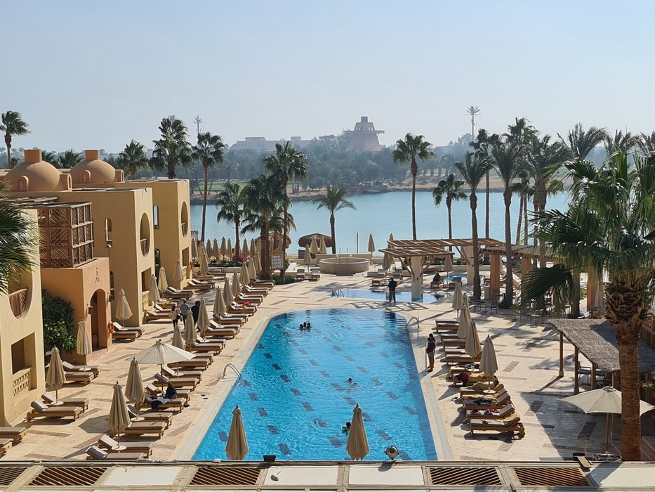 Panorama Hotel Steigenberger El Gouna
