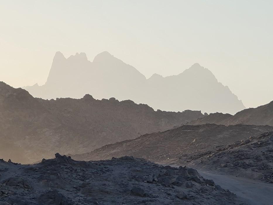 Muntii desertului