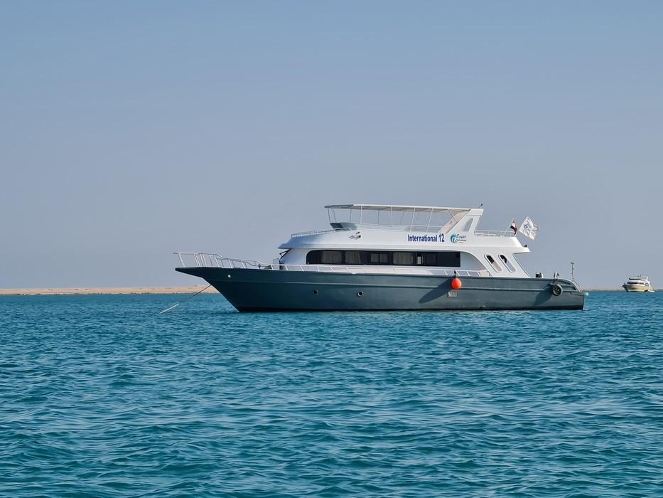 Yaht Hurghada
