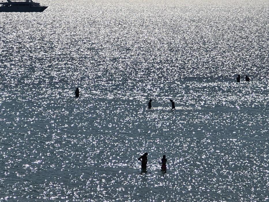 Orange Bay Hurghada