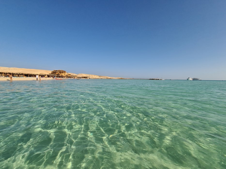 Orange Bay Egipt