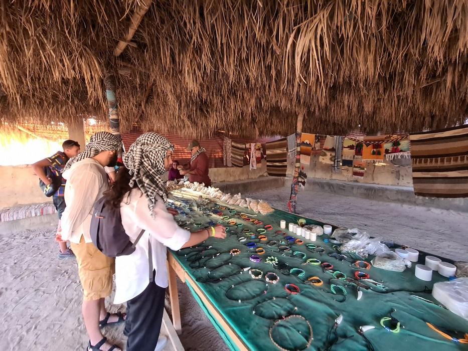 Bijuterii beduine