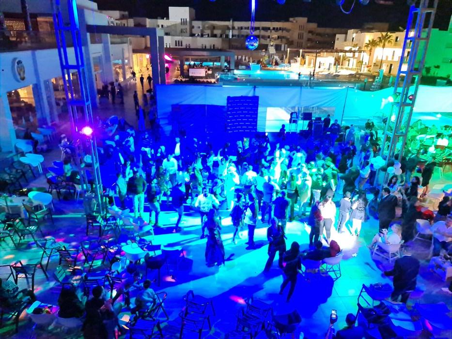 Party Egipt