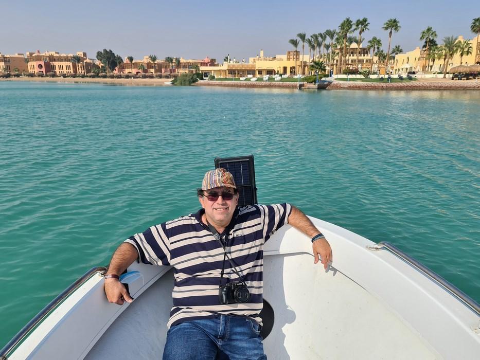 Barca El Gouna