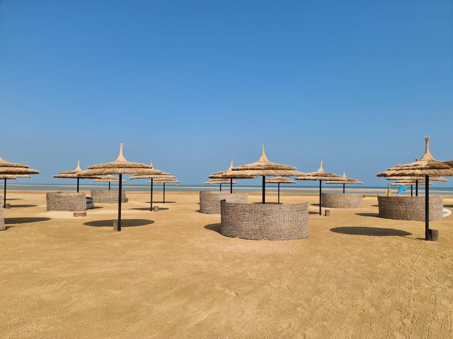 Plaja Casa Cook