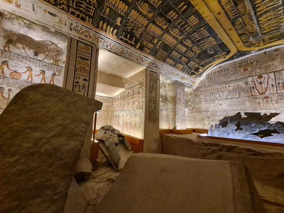 Ramses V VI