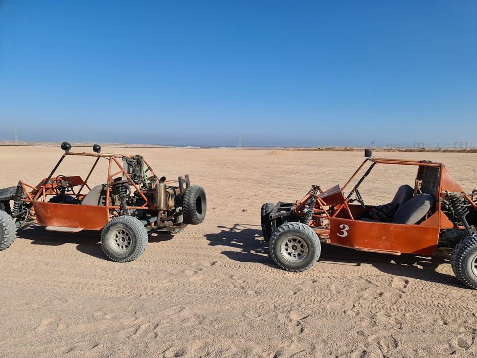 Buggie Hurghada