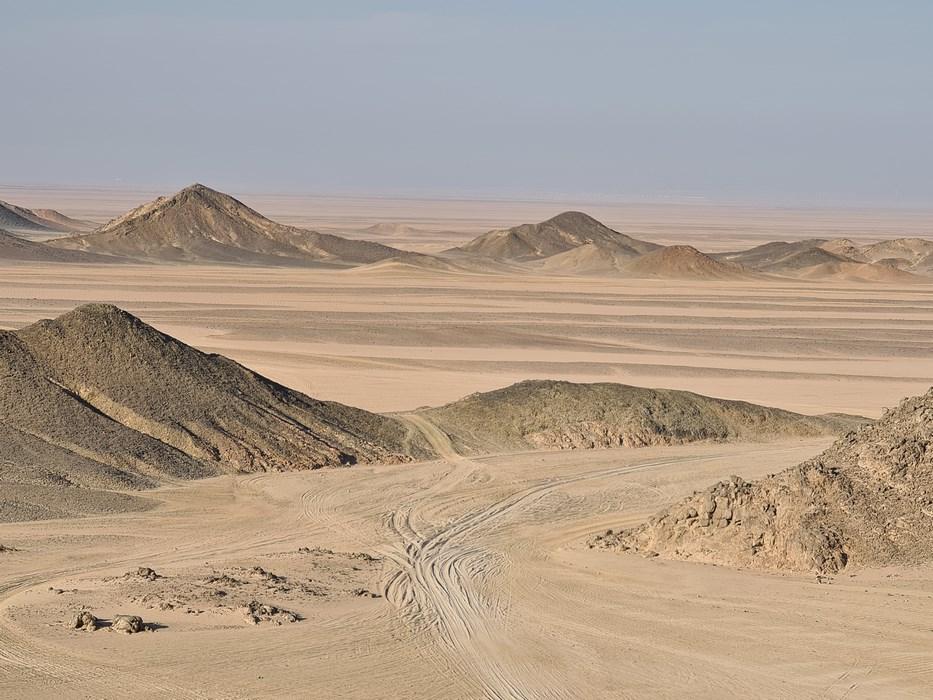 Desert Hurghada