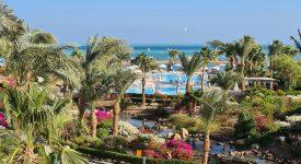 El Gouna Egipt