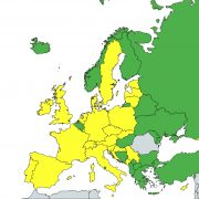Restrictii Europa ianuarie