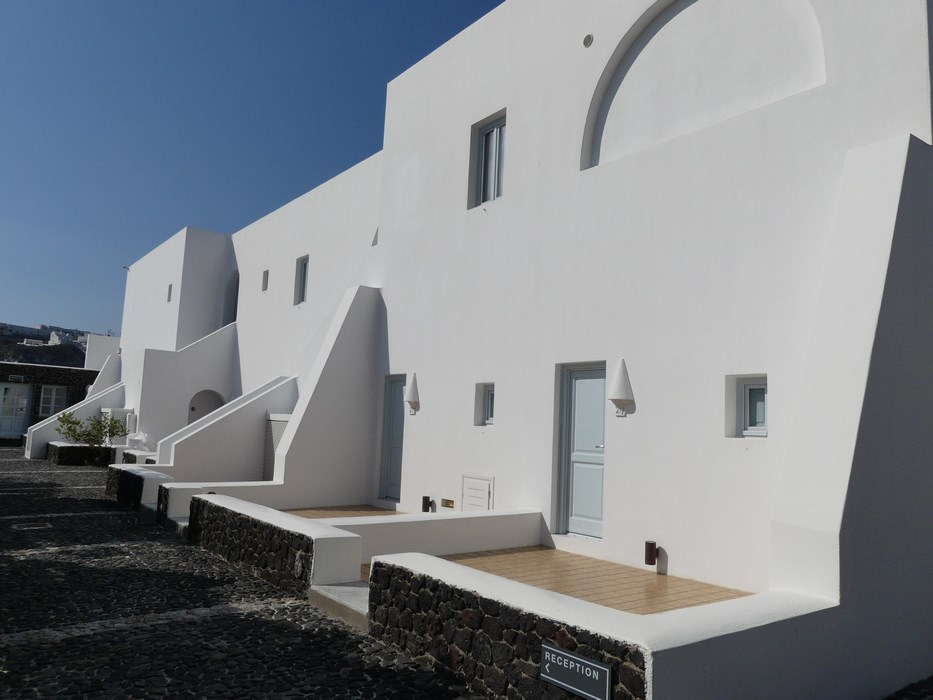 Lilium Santorini
