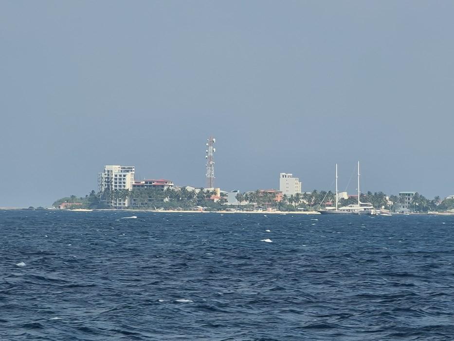 Maafushi Maldive