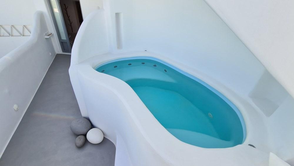 Lilly Residence piscina