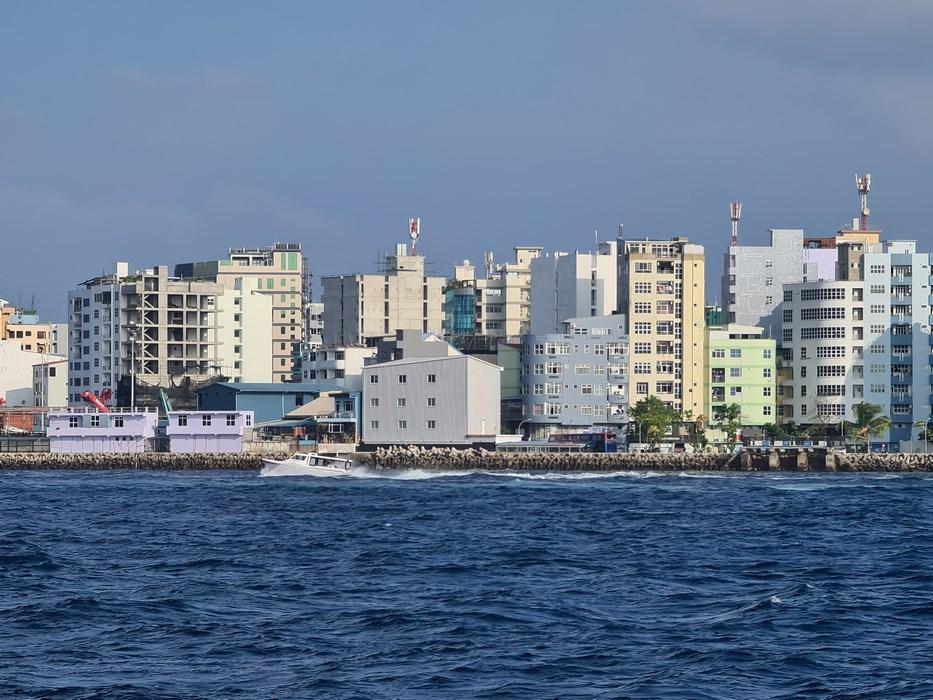 Male Maldive