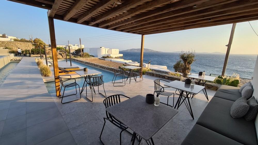 Restaurant Mykonos Soul