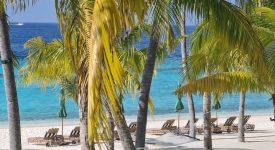 Saii Lagoon Maldive