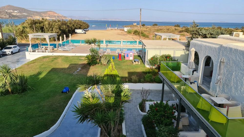 Panorama Princess of Naxos