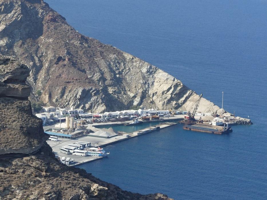 Port Santorini