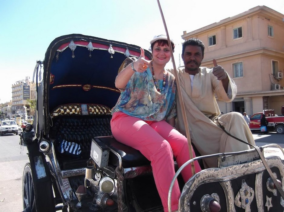 Caleasca Aswan