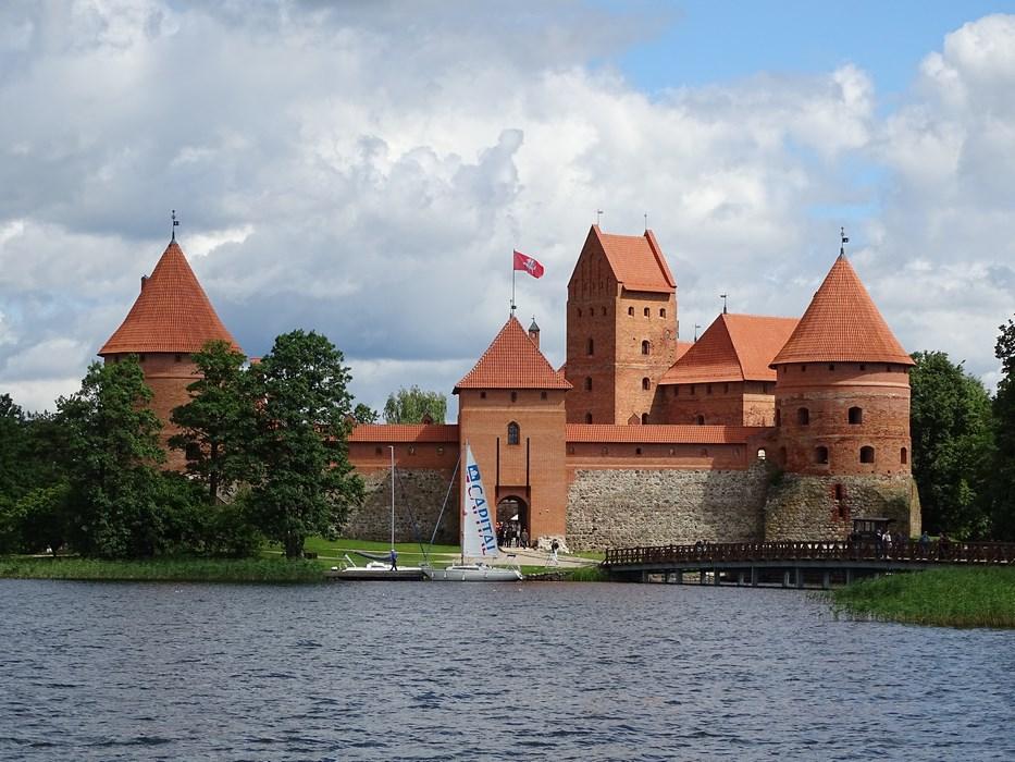 Cetatea Trakai