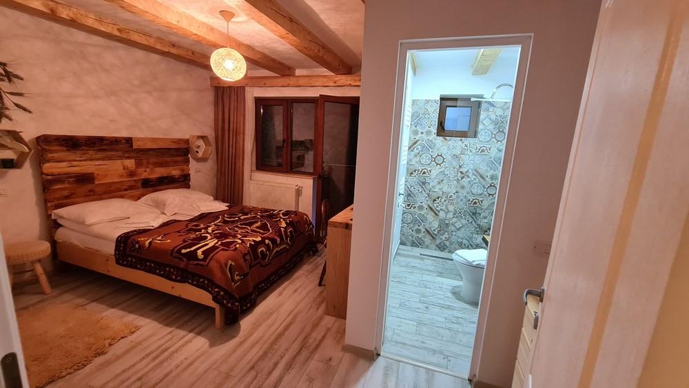 Camera traditionala Casa de Sub Munte
