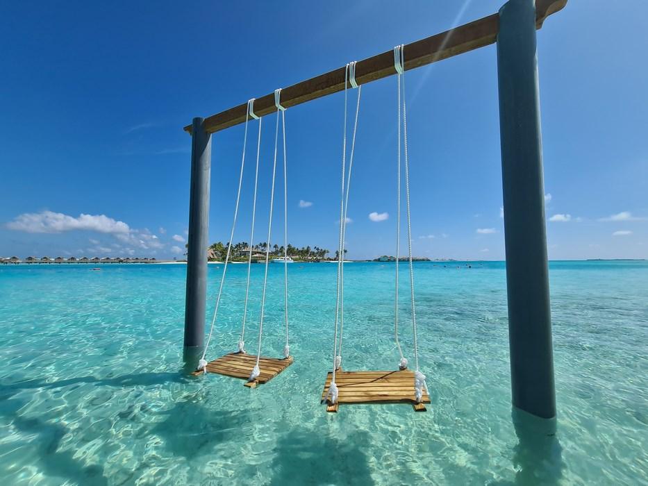 Saii Lagoon Swing