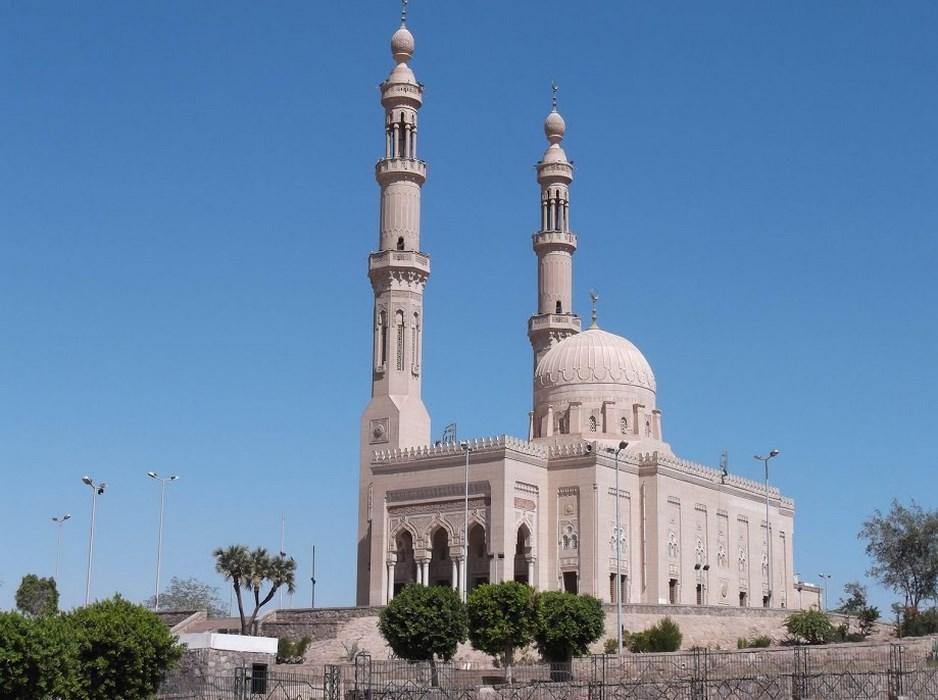 Moscheea Aswan