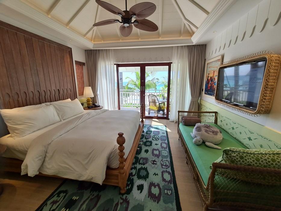 Sky Room Saii Lagoon