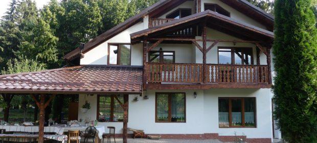 Casa de Sub Munte Sumerna Fagaras