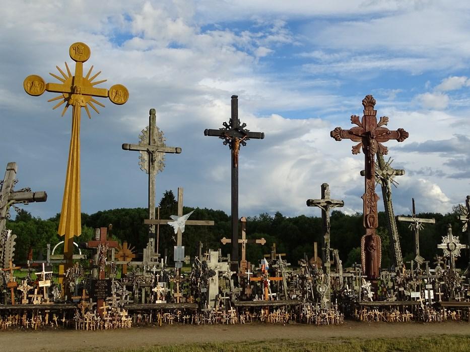 Dealul Crucilor Lituania
