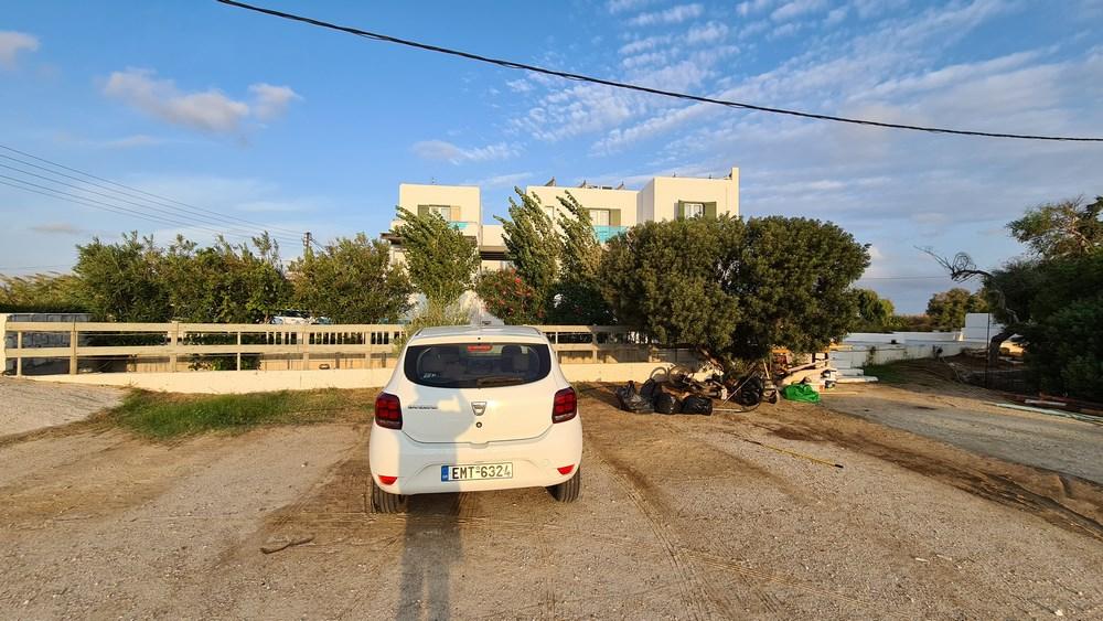 Parking Princess of Naxos