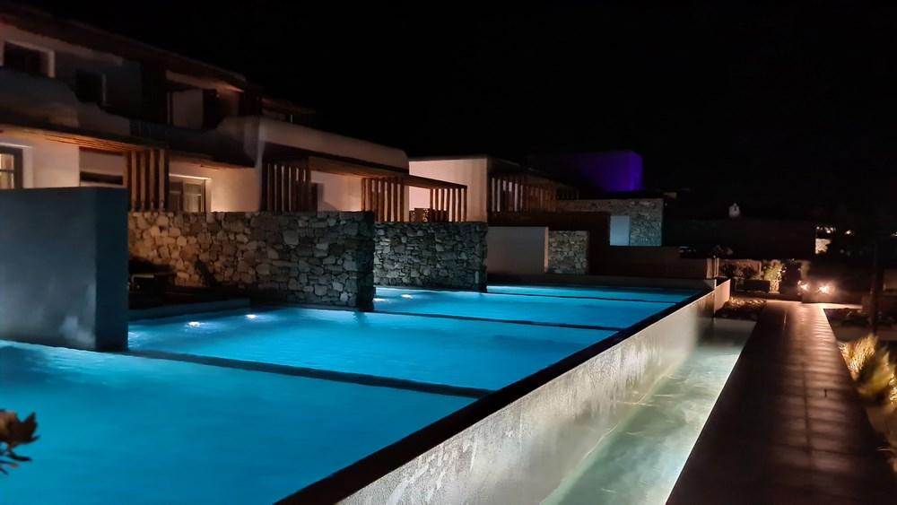 Mykonos Soul noaptea