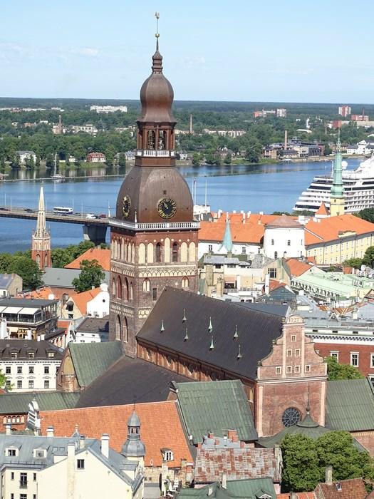 Riga Tarile Baltice